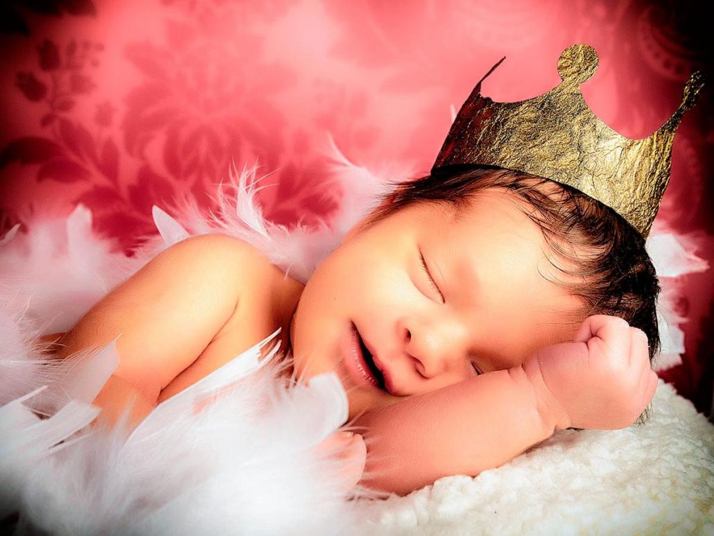 fotografos recién nacidos